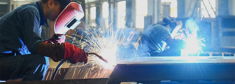 装备制造行业